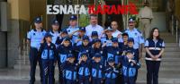 Minik Zabıtalardan Esnafa Karanfil