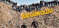 O Çocuklar Kaybolalı 100 Gün Oldu
