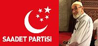 Saadet Partisi Erbaa İlçe Başkanı Vefat Etti
