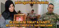 Şehit annesi Akdağ: