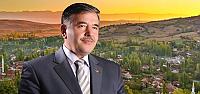 Tanoba Belediye Başkanı Ali Genç'in Ağabeyi Vefat Etti