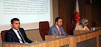 Tokat İl Genel Meclisi terör olaylarını kınadı