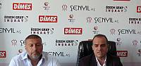 Tokatspor, Teknik Direktör Ceviz ile yollarını ayırdı