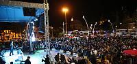 Tokat'ta Ahmet Özhan Konseri