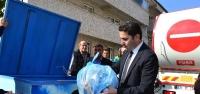 Tokat'ta Ambalaj Atıklarının Geri Dönüşümü Projesi