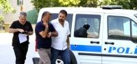 Tokat'ta Aranan Şahıs Samsun'da Yakalandı
