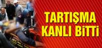 Tokat'ta miras kavgası: 1 ölü