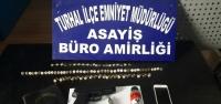 Turhal Polisi Sahtecilere Göz Açtırmadı