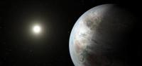Uzay araştırmalarında bir ilk: Bebek gezegenin doğumu gözlemlendi