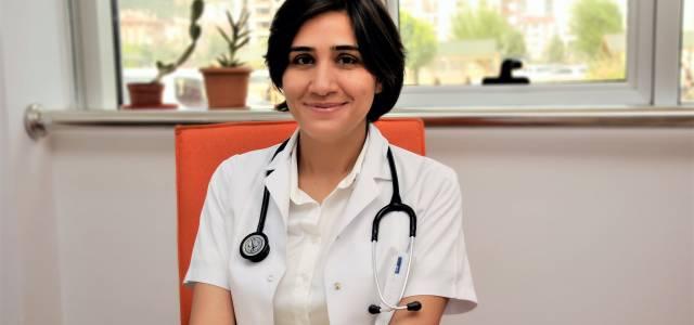 Tokat'a ilk romatoloji doktoru ataması yapıldı
