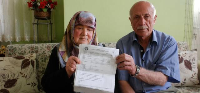 Tokat'ta romatolog sıkıntısı