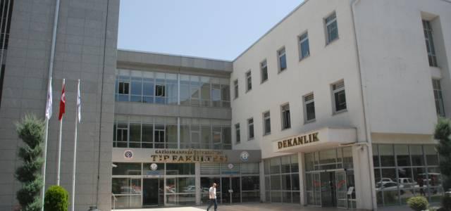 Tokat'ta, tıbbi genetik polikliniği açıldı