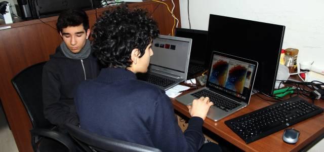 TÜBİTAK birincisi gençlerin Silikon Vadisi hayali