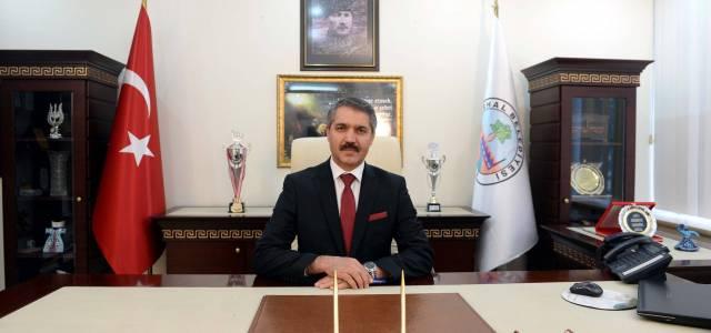 Turhal Belediye Meclisi Mahalle Sınırlarını Değiştirdi