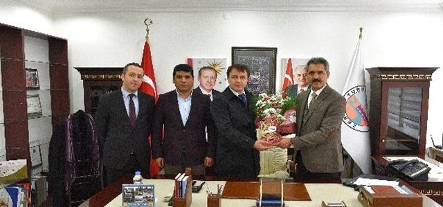 """Turhal Belediyesi'nde 'ikramiye"""" müjdesi"""