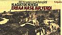 1936 yılında Erbaa nasıl bir yerdi?