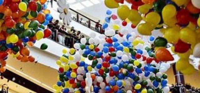 'Türkiye'de balon yok'