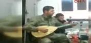 Şehit Ceylan'ın Türkü Söylediği Video Yürekleri Dağladı