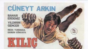 Kılıçarslan - Cüneyt Arkın - Türk Filmi