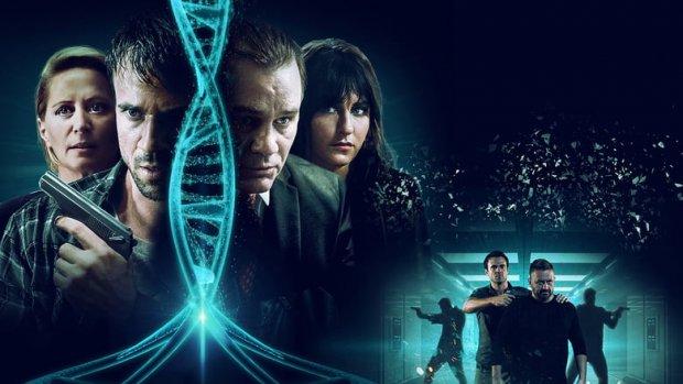Eternal Code 2019 Film izle 1080 HD