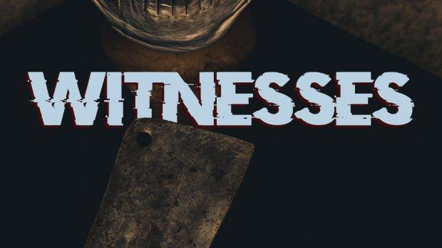 Witnesses 2019 Film izle 1080 HD