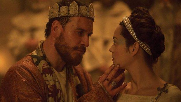 Macbeth (2015) 1080p Türkçe Dublaj izle
