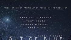 Out Of Blue 2018 Full HD Film izle 1080 HD