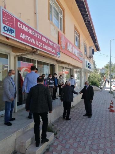 CHP'Lİ Kurtgöz: İnsanlarımız artık yaşanılanları sorguluyor ve herşeyin farkındalar HaberErbaahttps://www.habererbaa.com/siyaset/chp-li-kurtgoz-insanlarimiz-artik-yasanilanlari-sorguluyor-h4910.html Haber Erbaa