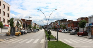 Erbaa'da sokağa çıkma yasağı