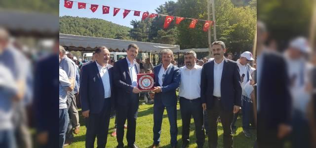 Akcan, '' Çevreliden, Hüseyin Akbaşlar yetişsin''