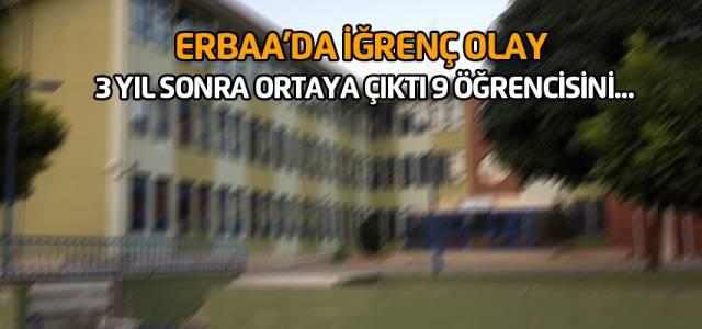 9 öğrencisine cinsel istismarda bulunan emekli öğretmen tutuklandı