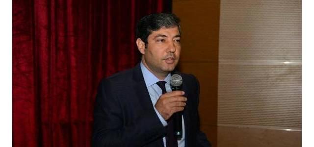 Erbaa'da polisten liseli öğrencilere 'Gençlik ve Güvenli Gelecek' konferansı