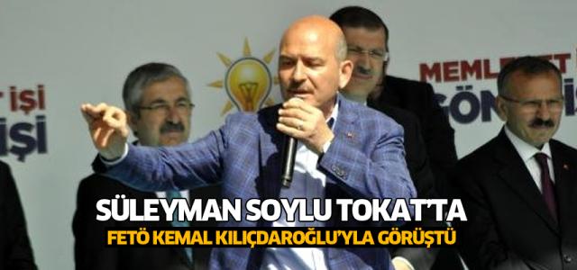 Bakan Soylu: Türkiye, Bir Fitneciyle Karşı Karşıya