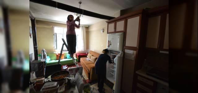 Niksar'da evde temizlik hizmeti