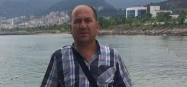 Bayram tatili için Erbaa'ya gelen polis memuru hayatını kaybetti