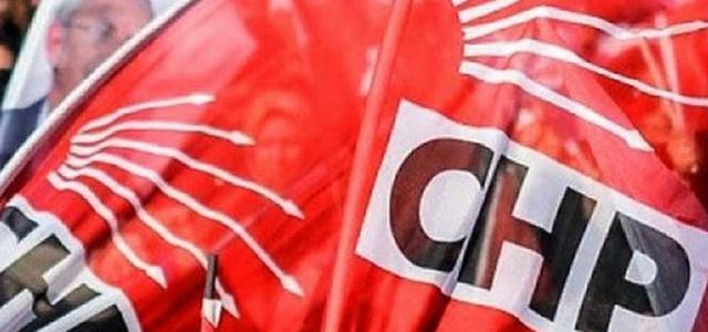 CHP Erbaa İlçe Başkanı Görevden Alındı