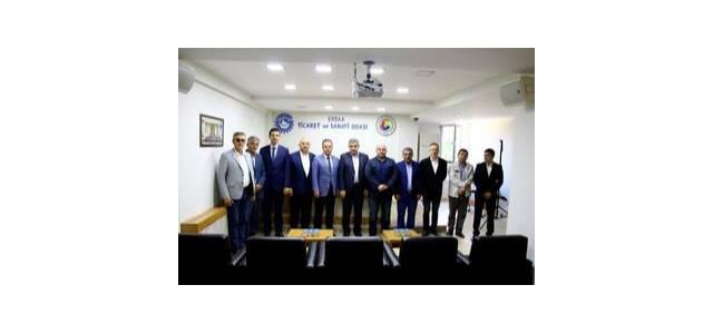 Erbaa'dan Barış Pınarı'na destek