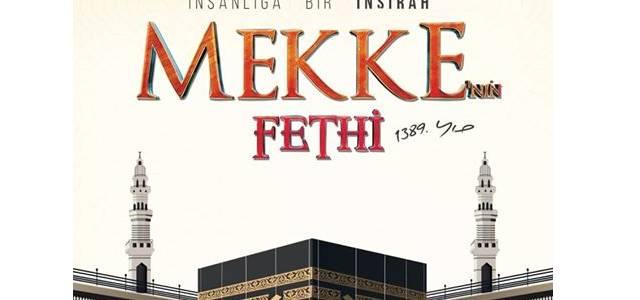 AGD Erbaa'da Mekke'nin Fethini kutlayacak