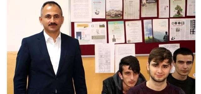 Tokat'ta 24 bin öğrenciye ücretsiz kurs
