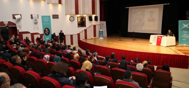 Sultan 2'nci Abdülhamid, vefatının yıl dönümünde Tokat'a anıldı