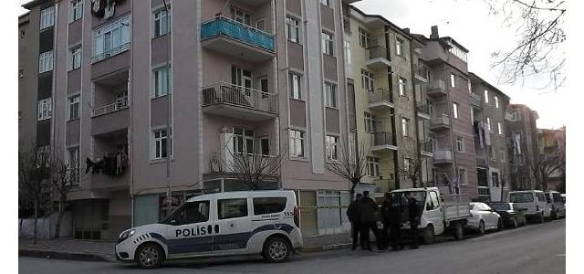 Pencereden düşen çocuk hayatını kaybetti