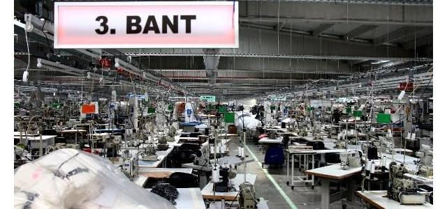 Tekstil fabrikasından çalışanlarına 'koronavirüs' nedeniyle ücretli izin