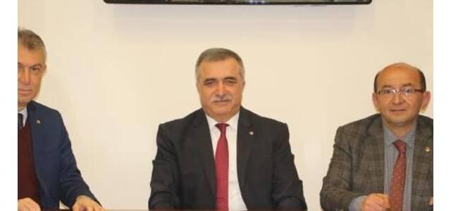 Tokat'ta STK'lardan Bahar Kalkanı harekatına destek