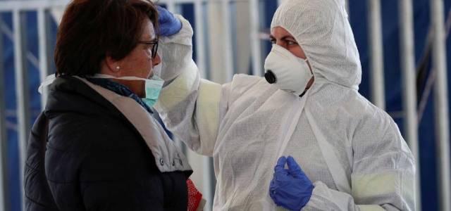 Tokat Valiliğinden Koronavirüs açıklaması