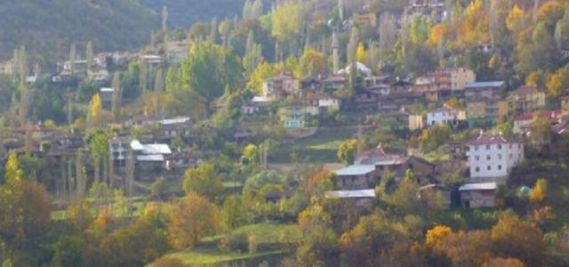 Tokat'ın Çaykıyı köyü de karantinaya alındı