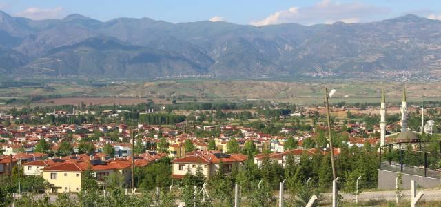Erbaa'daki iki mahallede karantina uzadı