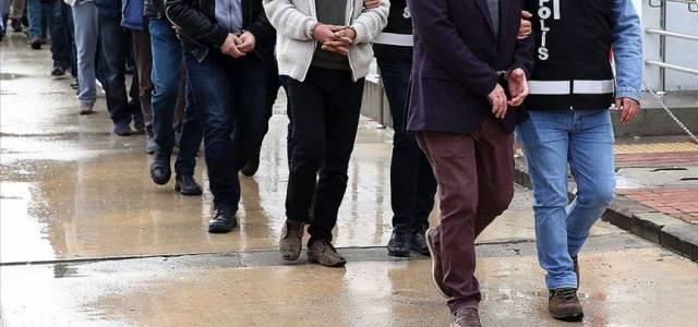FETÖ'nün TSK yapılanması soruşturmasında Tokat'ta bir kişi gözaltına alındı