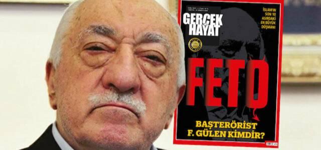"""Tokat'ta FETÖ'nün """"il yapılanması""""na yönelik soruşturmada 18 zanlı yakalandı"""