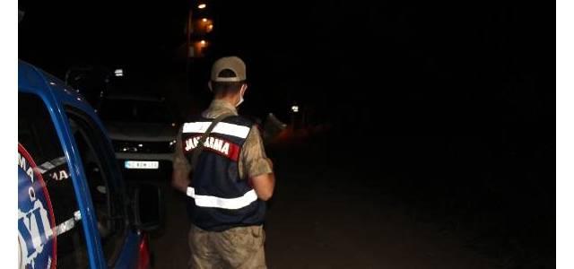 Niksar'da silahlı kavga 2 ölü 4 yaralı