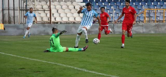 Erbaaspor mağlubiyetle başladı
